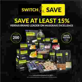 Musgrave MarketPlace - promo starting from 01.01.2019 to 31.12.2019 - page 119.
