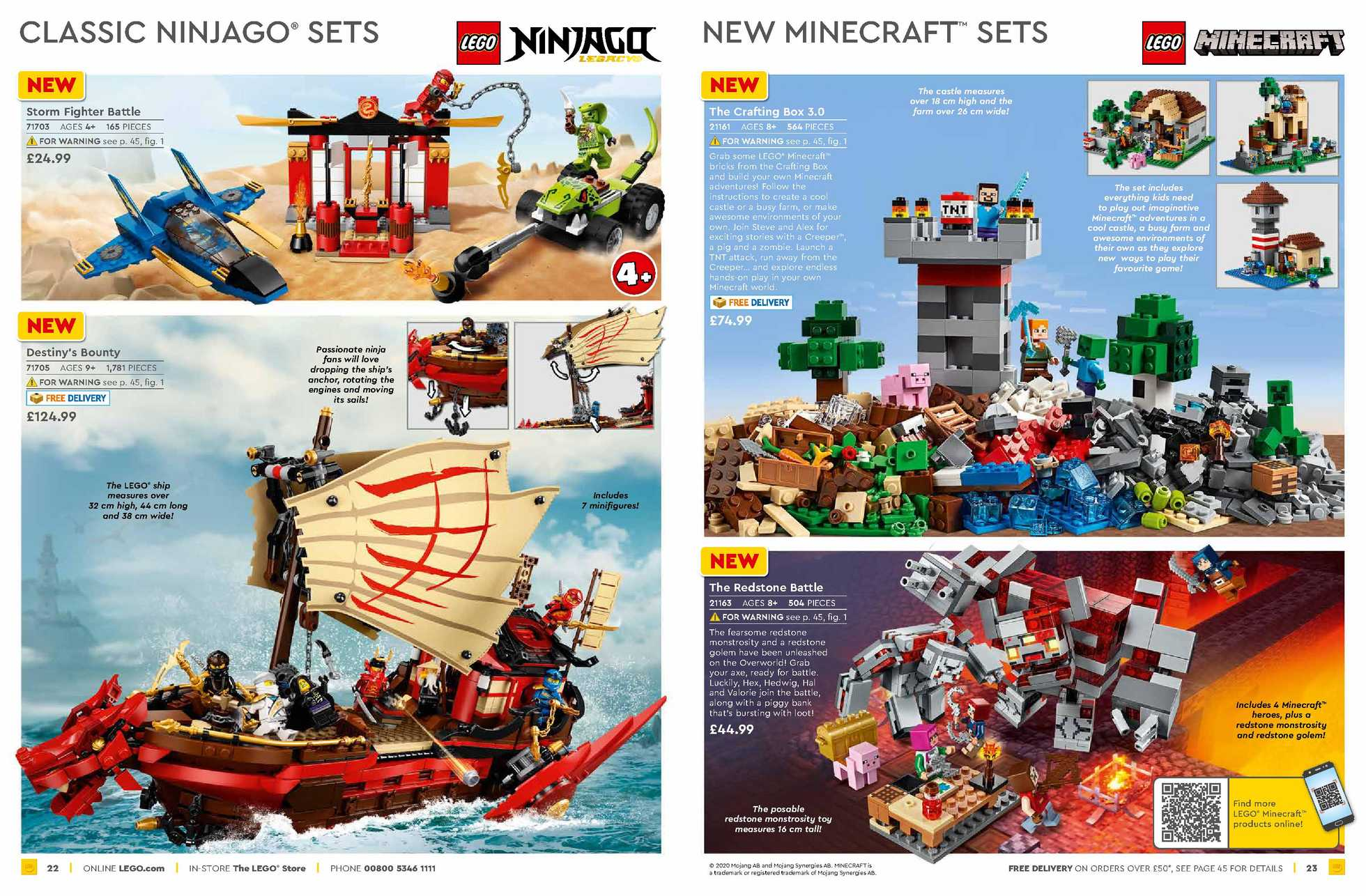 Lego - deals are valid from 01.06.2020 to 15.09.2020 - page 4.