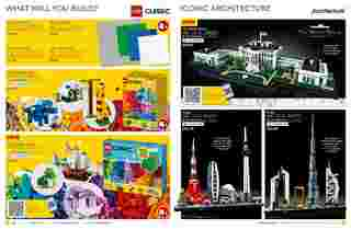 Lego - deals are valid from 01.06.2020 to 15.09.2020 - page 8.