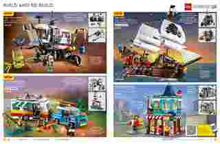 Lego - deals are valid from 01.06.2020 to 15.09.2020 - page 11.