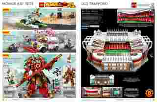 Lego - deals are valid from 01.06.2020 to 15.09.2020 - page 17.
