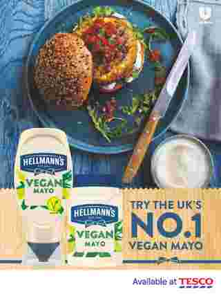 Tesco - deals are valid from 01.01.2021 to 31.01.2021 - page 12.