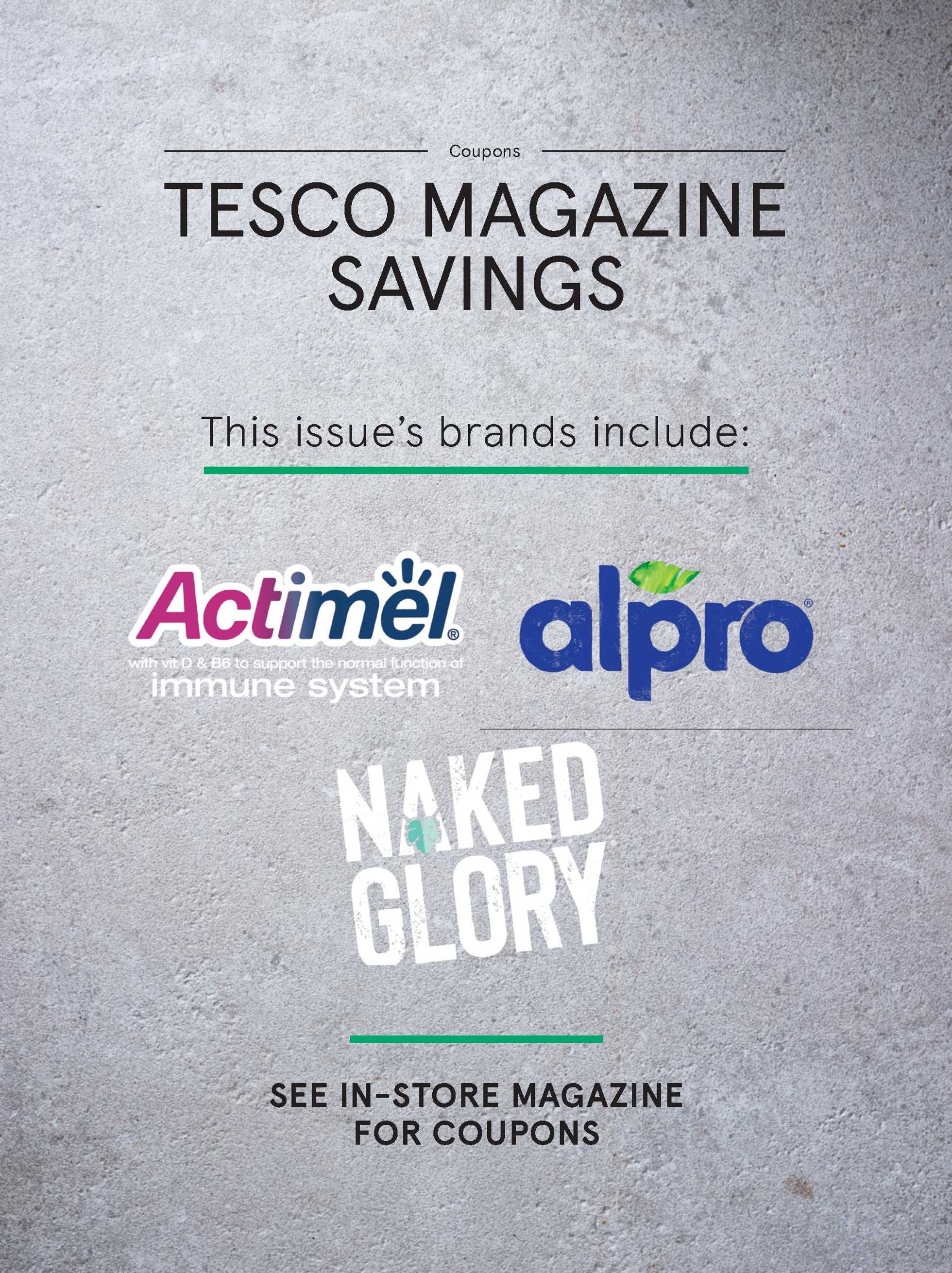 Tesco - deals are valid from 01.01.2021 to 31.01.2021 - page 2.