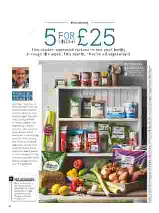 Tesco - deals are valid from 01.01.2021 to 31.01.2021 - page 28.
