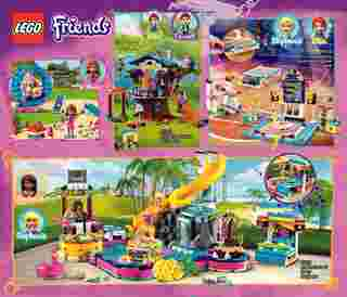 Lego - deals are valid from 01.01.2020 to 31.05.2020 - page 42. The offers include: battery, toy, box