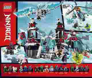 Lego - deals are valid from 01.01.2020 to 31.05.2020 - page 80.