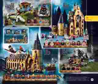 Lego - deals are valid from 01.01.2020 to 31.05.2020 - page 87.