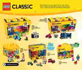 Lego - deals are valid from 01.01.2020 to 31.05.2020 - page 22.