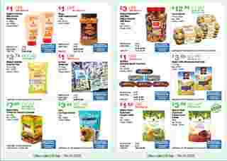 Costco - deals are valid from 21.09.2020 to 11.10.2020 - page 9.