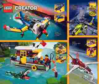 Lego - deals are valid from 01.01.2020 to 31.05.2020 - page 26.