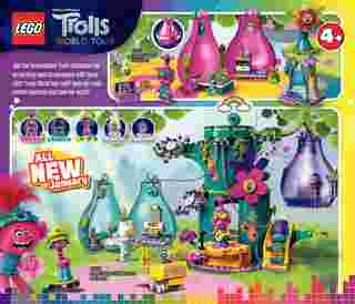 Lego - deals are valid from 01.01.2020 to 31.05.2020 - page 36.