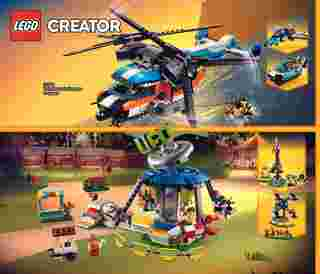 Lego - deals are valid from 01.01.2020 to 31.05.2020 - page 28.