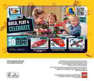 Lego - deals are valid from 01.01.2020 to 31.05.2020 - page 108.