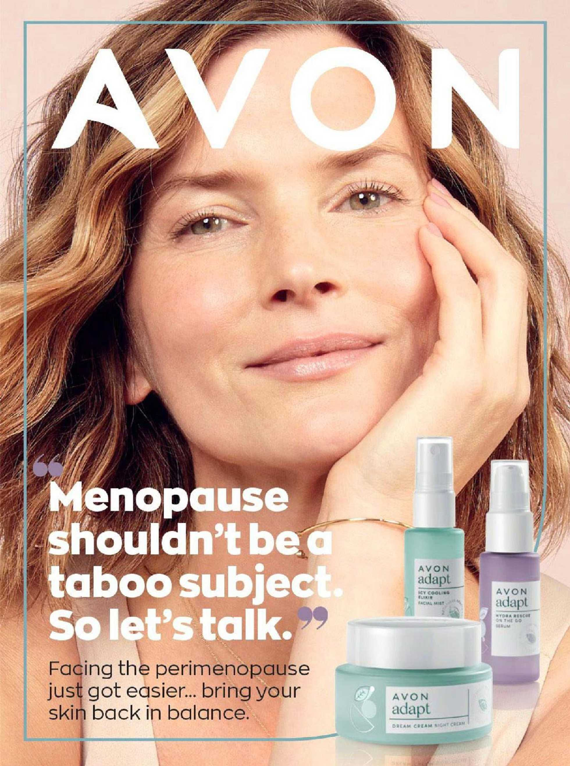Avon - deals are valid from 03.01.2021 to 03.02.2021 - page 1.