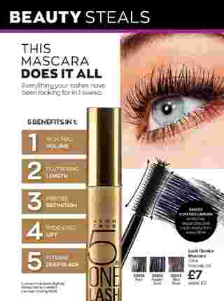 Avon - deals are valid from 03.01.2021 to 03.02.2021 - page 103.