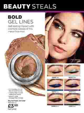 Avon - deals are valid from 03.01.2021 to 03.02.2021 - page 108.