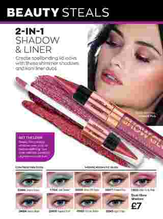 Avon - deals are valid from 03.01.2021 to 03.02.2021 - page 110.