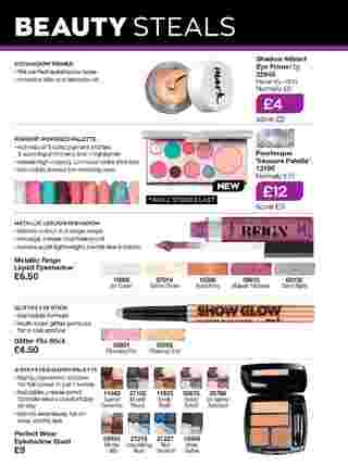 Avon - deals are valid from 03.01.2021 to 03.02.2021 - page 111.