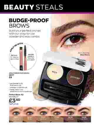 Avon - deals are valid from 03.01.2021 to 03.02.2021 - page 113.
