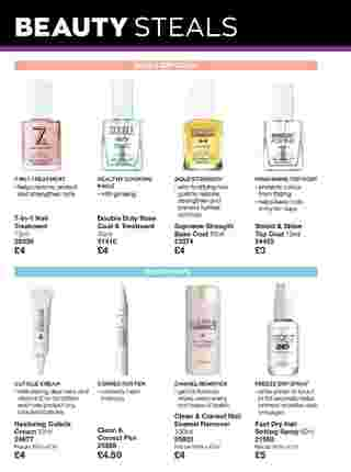 Avon - deals are valid from 03.01.2021 to 03.02.2021 - page 120.
