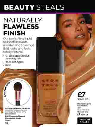 Avon - deals are valid from 03.01.2021 to 03.02.2021 - page 121.