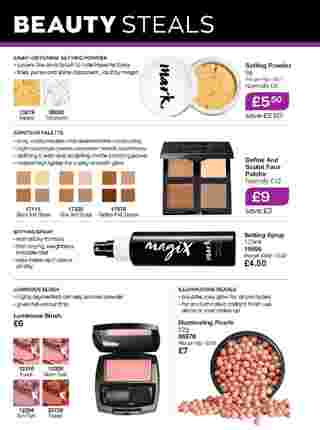 Avon - deals are valid from 03.01.2021 to 03.02.2021 - page 128.