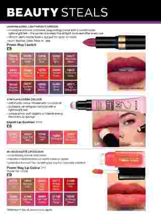 Avon - deals are valid from 03.01.2021 to 03.02.2021 - page 137.
