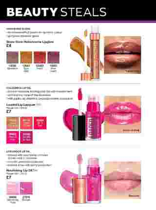 Avon - deals are valid from 03.01.2021 to 03.02.2021 - page 139.
