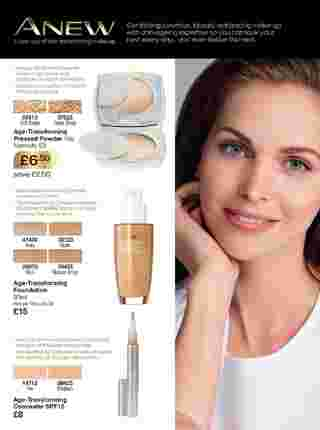 Avon - deals are valid from 03.01.2021 to 03.02.2021 - page 142.
