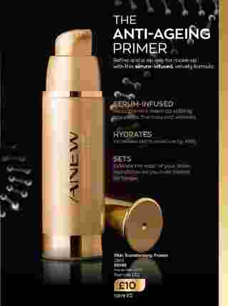 Avon - deals are valid from 03.01.2021 to 03.02.2021 - page 143.