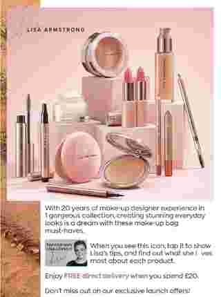 Avon - deals are valid from 03.01.2021 to 03.02.2021 - page 147.