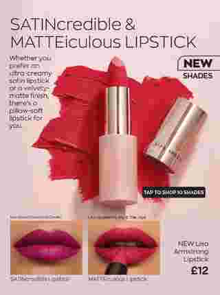 Avon - deals are valid from 03.01.2021 to 03.02.2021 - page 149.