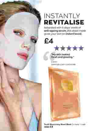 Avon - deals are valid from 03.01.2021 to 03.02.2021 - page 15.