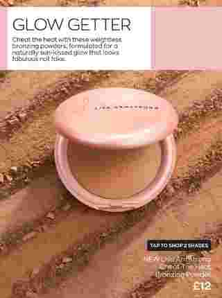 Avon - deals are valid from 03.01.2021 to 03.02.2021 - page 151.