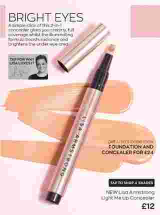 Avon - deals are valid from 03.01.2021 to 03.02.2021 - page 156.
