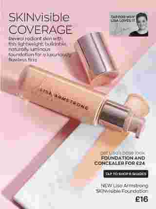 Avon - deals are valid from 03.01.2021 to 03.02.2021 - page 157.