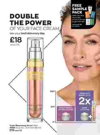 Avon - deals are valid from 03.01.2021 to 03.02.2021 - page 16.
