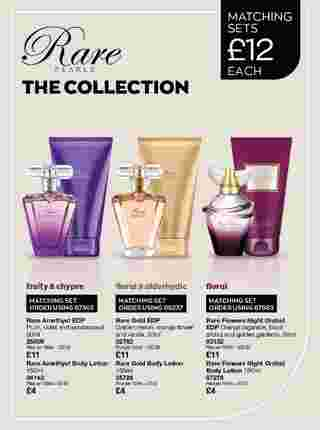 Avon - deals are valid from 03.01.2021 to 03.02.2021 - page 171.