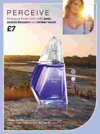 Avon - deals are valid from 03.01.2021 to 03.02.2021 - page 172.