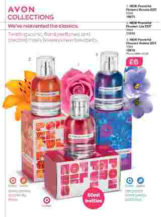 Avon - deals are valid from 03.01.2021 to 03.02.2021 - page 174.