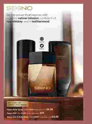 Avon - deals are valid from 03.01.2021 to 03.02.2021 - page 177.