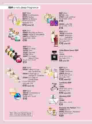 Avon - deals are valid from 03.01.2021 to 03.02.2021 - page 183.