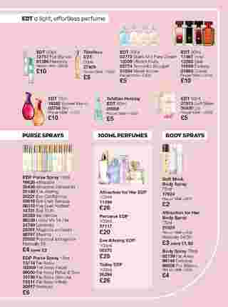 Avon - deals are valid from 03.01.2021 to 03.02.2021 - page 184.