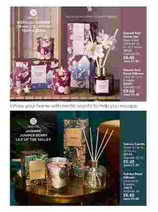 Avon - deals are valid from 03.01.2021 to 03.02.2021 - page 191.