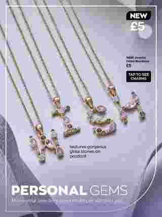 Avon - deals are valid from 03.01.2021 to 03.02.2021 - page 213.