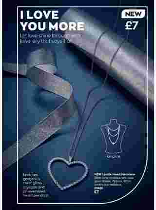 Avon - deals are valid from 03.01.2021 to 03.02.2021 - page 216.
