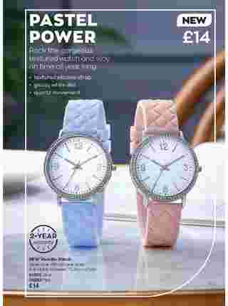 Avon - deals are valid from 03.01.2021 to 03.02.2021 - page 221.