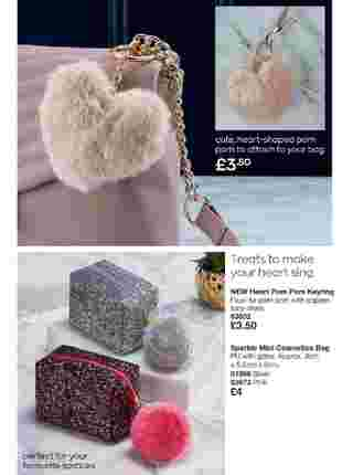 Avon - deals are valid from 03.01.2021 to 03.02.2021 - page 228.