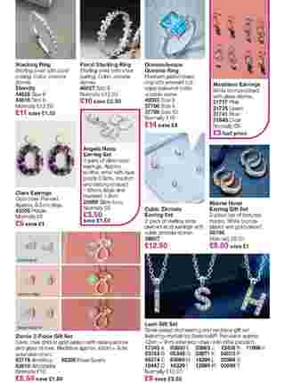 Avon - deals are valid from 03.01.2021 to 03.02.2021 - page 245.