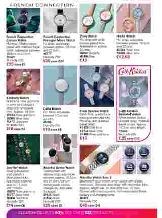 Avon - deals are valid from 03.01.2021 to 03.02.2021 - page 246.
